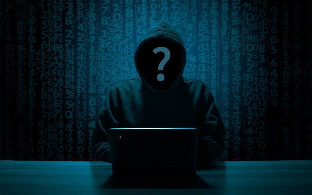 Multinacional que sufre ataques informáticos