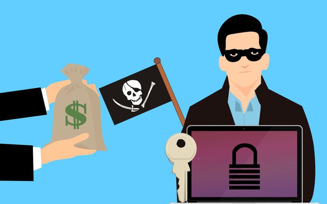 Los ataques ransomware aumentan en España