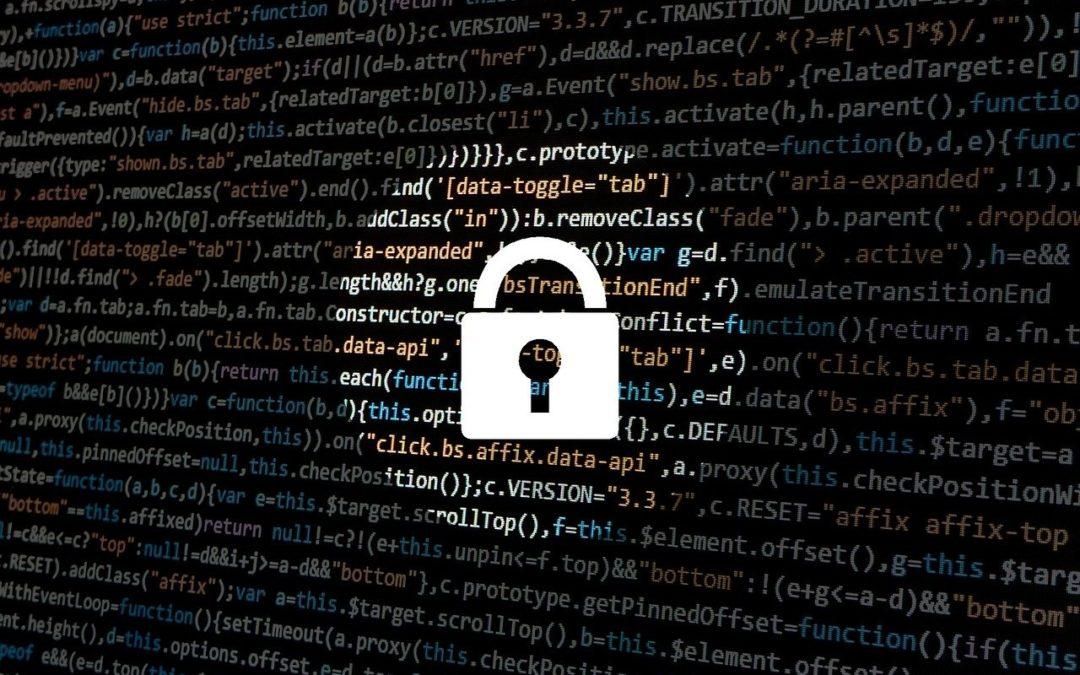 Seguridad informática para minimizar riesgos