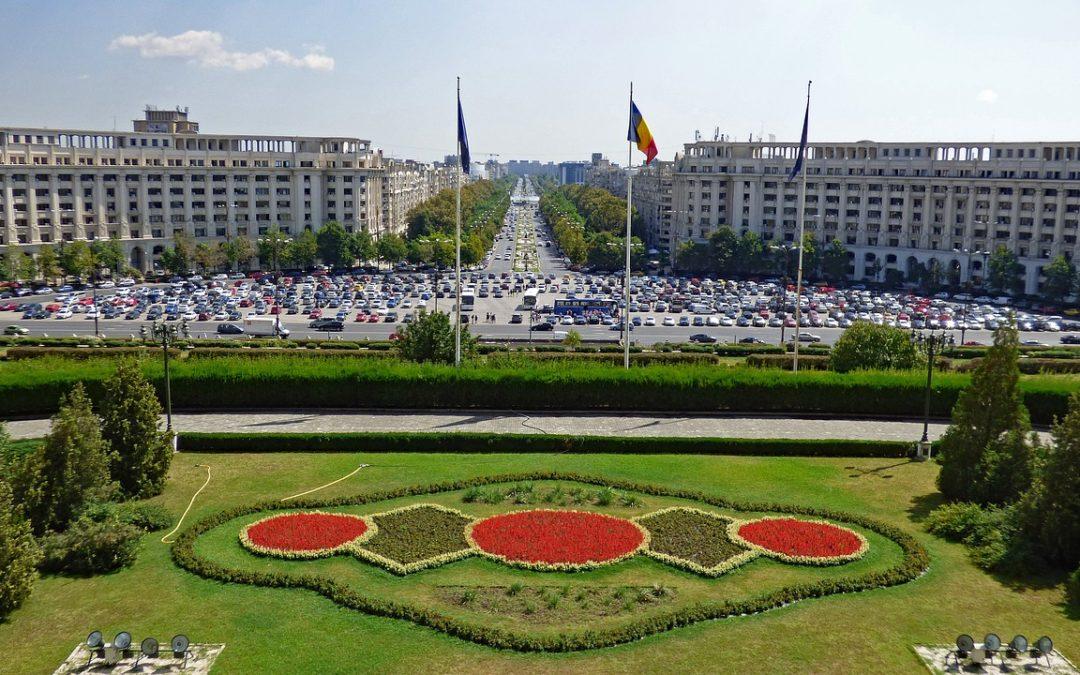 Bucarest es elegida para acoger la sede del Centro Europeo de Ciberseguridad