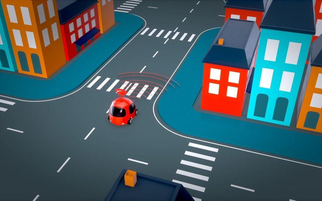 Los coches conectados a Internet pueden suponer una gran amenaza de ciberseguridad