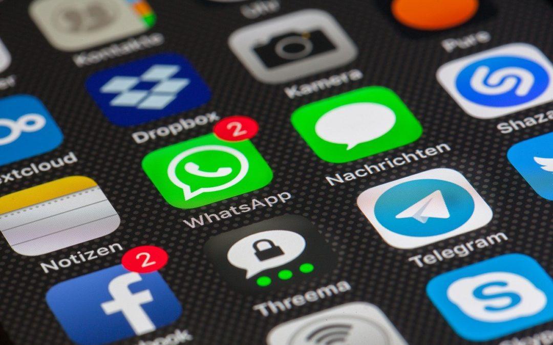 Detectado un nuevo ciberataque en WhatsApp