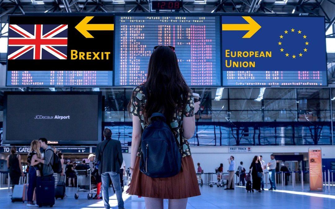 El Brexit pone a la deriva la ciberseguridad