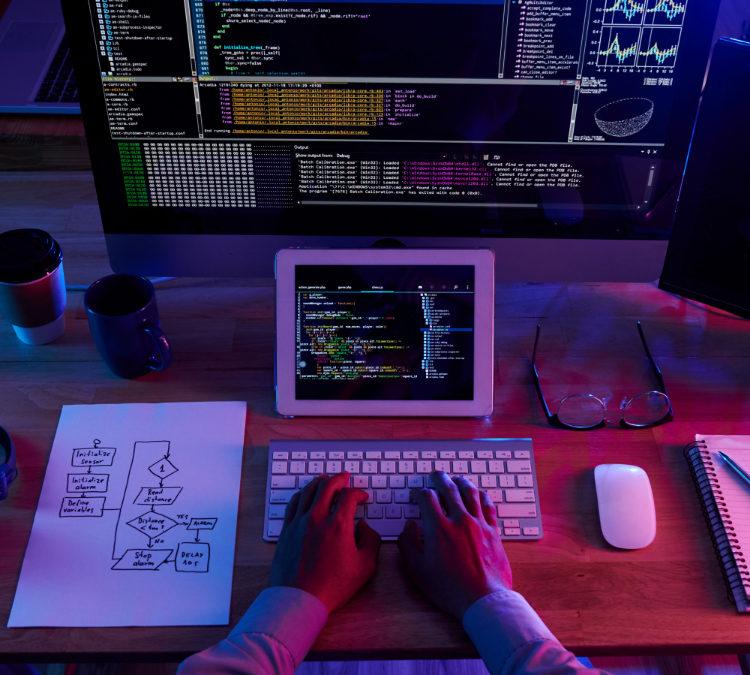 Ciberseguridad en días de teletrabajo: atentos al phishing