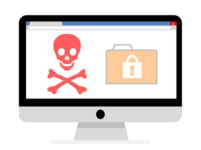 Los autores de ransomware afilan el hacha