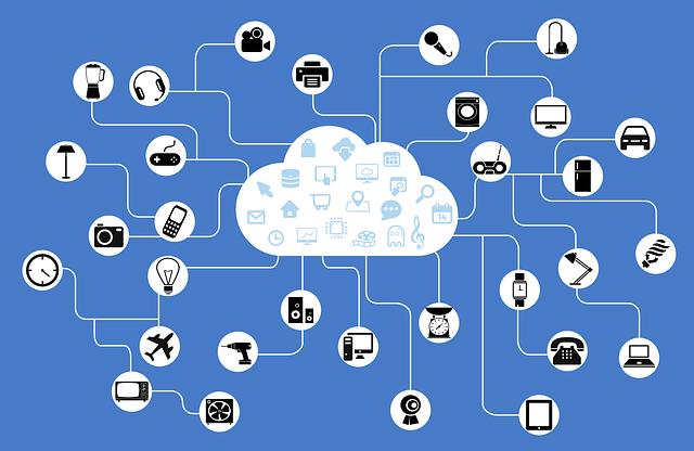 Los dispositivos de IoT impulsan la evolución del ciberseguro