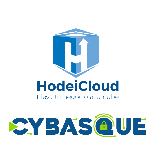 HODEICLOUD IS NOW A MEMBER OF CYBASQUE