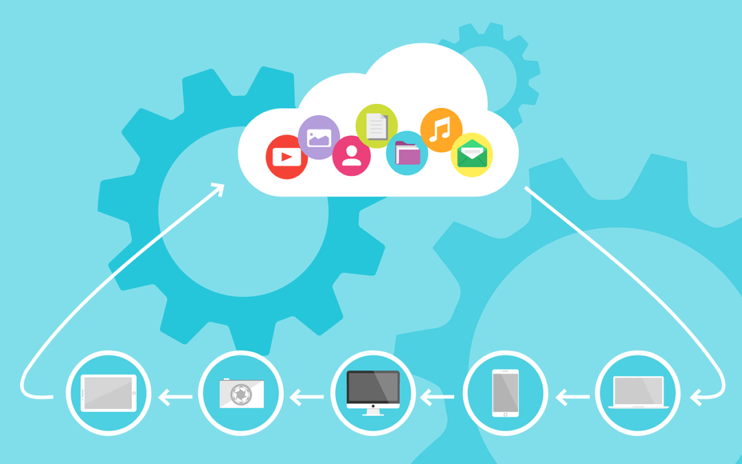71% of companies are convinced that they will abandon local devices and tools in favour of the cloud